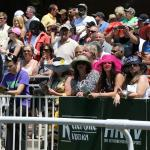 Seven Reasons to Be Excited for Belmont Park's Fall Meet