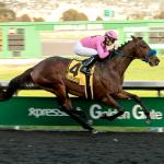 Runaway El Camino Real Derby Victory for Anothertwistafate