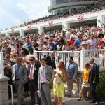 Where to Watch/Listen During Arlington Million and Fourstardave Week 2019