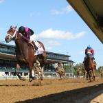 Statement Victory for Art Collector in Blue Grass Stakes
