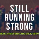 Thoroughbred Racing Groups Launch National Ad Campaign