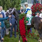 The Kentucky Derby Alphabet