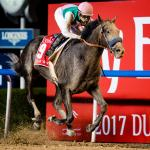 Arrogate Breathtaking in Dubai World Cup Romp