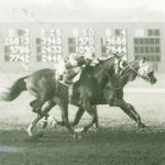Del Mar History: The 'Other Arrogate' and Longden's World Record