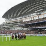 Royal Ascot Coverage, Schedule for NBC Sports Network