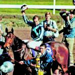 The Dazzling Miesque: First Two-Time Breeders' Cup Winner
