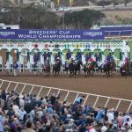 Breeders' Cup to Hold 2021 World Championships at 100 Percent Seated Capacity
