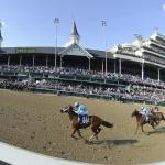 Lessons Learned Betting the 2018 Breeders' Cup