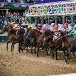 Ten Things You Should Know About the 2019 Breeders' Cup Juvenile
