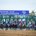 Breeders' Cup Pre-Entries Announced for 2020 World Championships