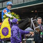 Class, Courage Made Tepin True Star of the Turf