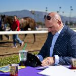 Examining Value in Multi-Race Breeders' Cup Bets