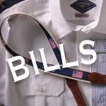 May Bills Khakis Outfit of the Month