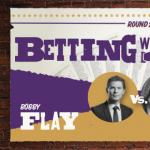 'Betting With Bobby' Tackles Belmont Derby