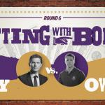 Betting With Bobby: Flay Tackles Retired Soccer Player Michael Owen