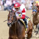 Backyard Heaven a Standout in the Stephen Foster Handicap