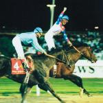 History in the Making: Cigar Wins the Inaugural Dubai World Cup