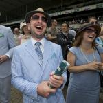 Dan's Double: Longshots for Belmont Stakes Day