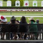 How to Get to Belmont Park for the Belmont Stakes
