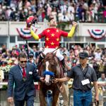 2019 Belmont Stakes by the Numbers