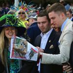 Best Bets of the Weekend: Santa Anita Stakes, Belmont Double