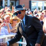 Six Pop Culture Icons Associated with Monmouth Park