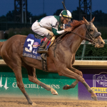 Powerful Group of Distaff Hopefuls Main Obstacle for Blue Prize