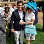 George Bolton Chats Racehorse Ownership, Curlin, and Royal Ascot