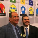 Anthony Bonomo's Derby Diary: An Indescribable Journey to the Derby