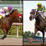 Bracket: Best Florida Derby-Triple Crown Race Winner