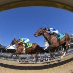 Dan's Double: Stephen Foster Day Plays at Churchill Downs