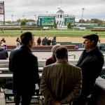 2019 Kentucky Jockey Club Stakes at a Glance