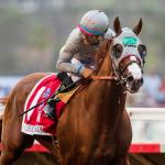 Making Money Betting California Chrome in the Awesome Again Stakes