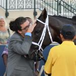 Trainer Saffie Joseph Jr. Talks Chance It's Chances on Kentucky Derby Trail