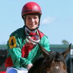 MMA Fighter-Turned-Jockey Chel-c Bailey Rides First Winner