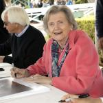 Penny Chenery: Remembering a Gracious, Resolute Luminary