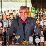 Bombay Club's Chris Horner Talks Martinis, New Orleans, and More