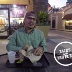 Tacos and Trifectas: It's a Guy Thing