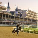 Breeders' Cup Docuseries 'ALL IN: The Road to the Classic' Premieres Today