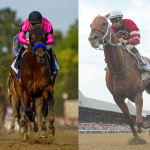 2017 Breeders' Cup Classic Cheat Sheet Presented by Xpressbet