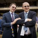 Coolmore: The New York Yankees of Horse Racing