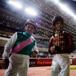 Inside the Numbers: 2018 Dubai World Cup