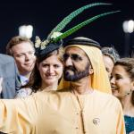 The Global Racing Empire of Sheikh Mohammed bin Rashid al Maktoum