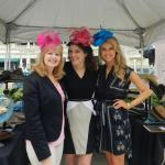 Christine A. Moore Millinery Named Official Hat Designer of America's Best Racing