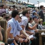 Best Bets of the Weekend: Grass is Greener at Del Mar