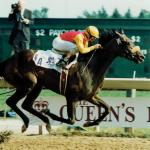 Dance Smartly: Canada's Champion Filly