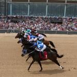 The 1934 Fight to Reopen Oaklawn, The Legend and a Little 'Magic'