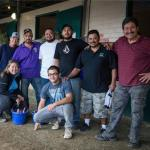 Disaster Responders to Receive Award for Horse Rescue Efforts