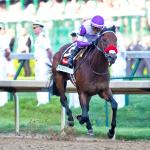 Kentucky Derby Rematch in Haskell