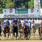 2018 Kentucky Derby Post Positions by the Numbers